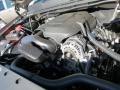 2013 Mocha Steel Metallic Chevrolet Silverado 1500 XFE Crew Cab  photo #13