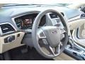 2013 Oxford White Ford Fusion SE 2.0 EcoBoost  photo #10