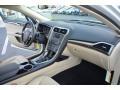 2013 Oxford White Ford Fusion SE 2.0 EcoBoost  photo #15
