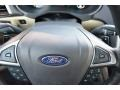 2013 Oxford White Ford Fusion SE 2.0 EcoBoost  photo #31