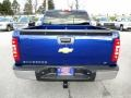 2013 Blue Topaz Metallic Chevrolet Silverado 1500 LT Extended Cab 4x4  photo #13
