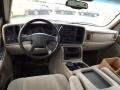 Tan/Neutral Dashboard Photo for 2004 Chevrolet Tahoe #74984605