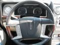 Light Stone Steering Wheel Photo for 2008 Lincoln MKZ #74993168