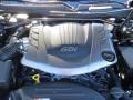 2013 Black Noir Pearl Hyundai Genesis Coupe 3.8 Track  photo #16