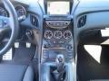 2013 Black Noir Pearl Hyundai Genesis Coupe 3.8 Track  photo #24