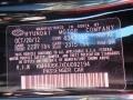 2013 Black Noir Pearl Hyundai Genesis Coupe 3.8 Track  photo #33
