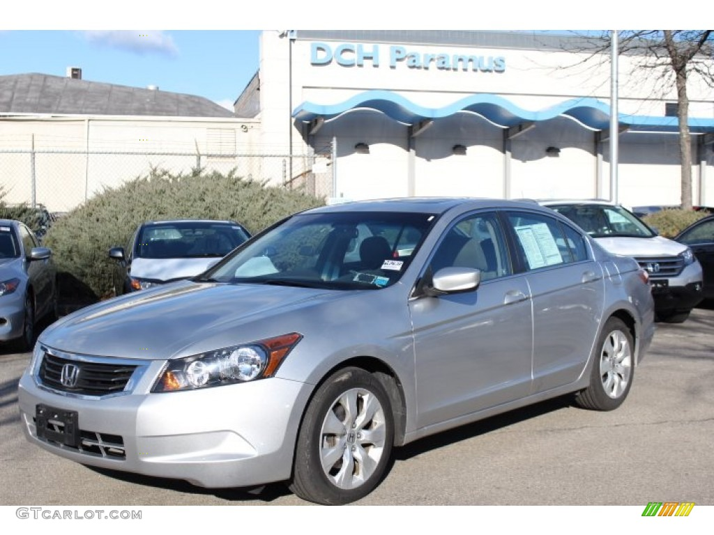 2010 Honda Accord EX Sedan photo - 3