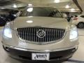 2009 Gold Mist Metallic Buick Enclave CX AWD  photo #3