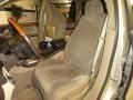2009 Gold Mist Metallic Buick Enclave CX AWD  photo #16