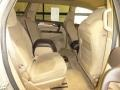 2009 Gold Mist Metallic Buick Enclave CX AWD  photo #19