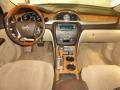 2009 Gold Mist Metallic Buick Enclave CX AWD  photo #23