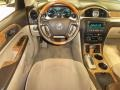 2009 Gold Mist Metallic Buick Enclave CX AWD  photo #24