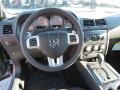 Dark Slate Gray Dashboard Photo for 2013 Dodge Challenger #75013266