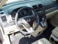 2011 Polished Metal Metallic Honda CR-V EX  photo #9