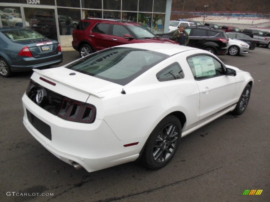2013 mustang v6 mustang club of america edition coupe performance white charcoal black