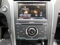 Charcoal Black Controls Photo for 2013 Ford Fusion #75032884