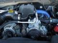 2003 Light Pewter Metallic Chevrolet Silverado 3500 LT Crew Cab 4x4 Dually  photo #21