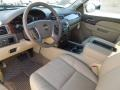 2013 Mocha Steel Metallic Chevrolet Silverado 1500 LTZ Crew Cab  photo #22
