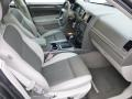 Dark Khaki/Light Graystone Interior Photo for 2008 Chrysler 300 #75044530