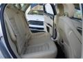 Dune Rear Seat Photo for 2013 Ford Fusion #75046433