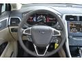 Dune Steering Wheel Photo for 2013 Ford Fusion #75046646