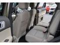 Medium Light Stone Rear Seat Photo for 2013 Ford Explorer #75047405