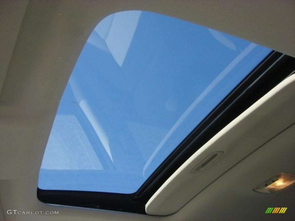 2008 CR-V EX 4WD - Royal Blue Pearl / Gray photo #12