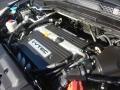 2008 Royal Blue Pearl Honda CR-V EX 4WD  photo #20
