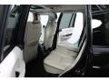 2007 Java Black Pearl Land Rover Range Rover Supercharged  photo #19