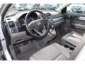 2010 Alabaster Silver Metallic Honda CR-V EX-L AWD  photo #10