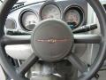 2007 Opal Gray Metallic Chrysler PT Cruiser   photo #6