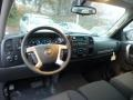 2013 Deep Ruby Metallic Chevrolet Silverado 1500 LT Crew Cab 4x4  photo #12