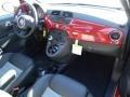Rosso Brillante (Red) - 500 Sport Photo No. 5