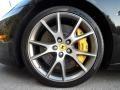 2009 Ferrari California Standard California Model Wheel and Tire Photo