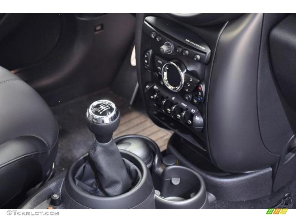 2013 mini cooper s countryman 6 speed manual transmission photo rh gtcarlot com mini cooper manual transmission fluid change mini cooper manual transmission parts