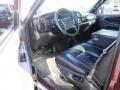Agate 2001 Dodge Ram 2500 Interiors