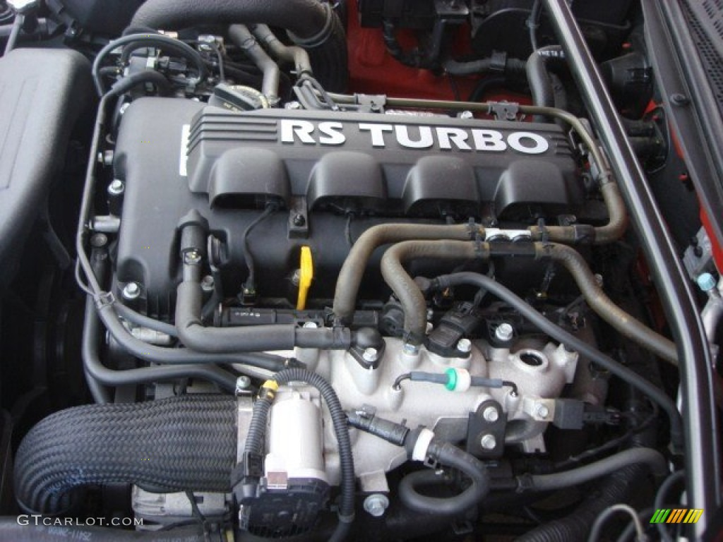 2010 Hyundai Genesis Coupe 2 0t Engine Photos Gtcarlot Com