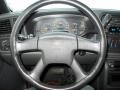 Dark Charcoal Steering Wheel Photo for 2005 Chevrolet Silverado 1500 #75159814