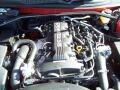 2013 Tsukuba Red Hyundai Genesis Coupe 2.0T  photo #18