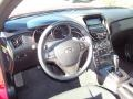 2013 Tsukuba Red Hyundai Genesis Coupe 2.0T  photo #19