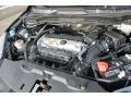 2010 Crystal Black Pearl Honda CR-V EX AWD  photo #26