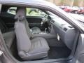 Dark Slate Gray Interior Photo for 2013 Dodge Challenger #75175706