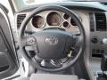 2013 Super White Toyota Tundra TSS CrewMax 4x4  photo #32