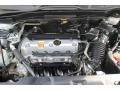 2010 Alabaster Silver Metallic Honda CR-V EX  photo #16