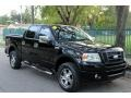 Black 2006 Ford F150 Gallery