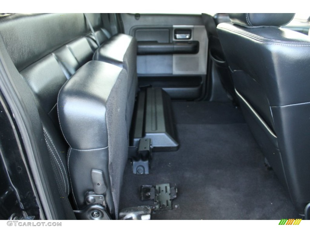 2006 ford f150 fx4 supercrew 4x4 interior color photos. Black Bedroom Furniture Sets. Home Design Ideas