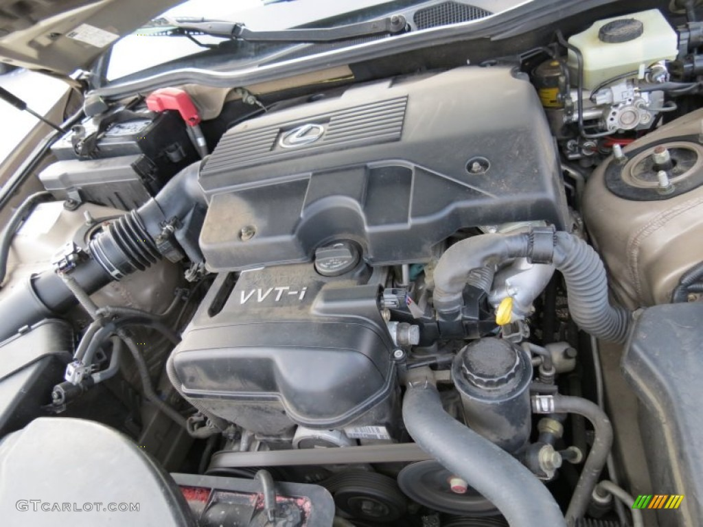 2001 Lexus Gs 300 Engine Photos Gtcarlot Com