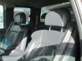2002 Light Pewter Metallic Chevrolet Silverado 1500 LT Extended Cab 4x4  photo #9