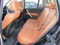 Terracotta Rear Seat Photo for 2006 BMW X3 #75204864