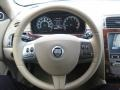 Caramel Steering Wheel Photo for 2010 Jaguar XK #75208704